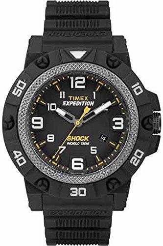 Timex Herren-Armbanduhr Man Expedition Field Shock Analog Quarz TW4B01000