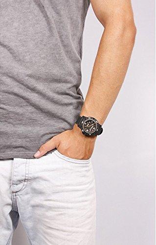 Timex Herren-Armbanduhr Man Expedition Field Shock Analog Quarz TW4B01000 -