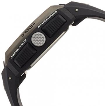 Timex Unisex-Armbanduhr Grid Shock Analog TW4B02500 -