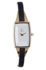 Obaku Harmony Damen-Armbanduhr V120L GIRB Titan-Glas