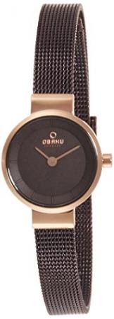 Obaku V199LXVNMN Damen armbanduhr