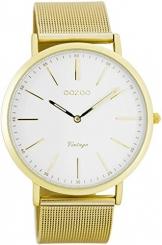 Oozoo Damen-Armbanduhr C7389