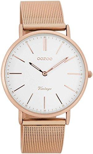 Oozoo Damen-Armbanduhr C7398
