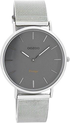 Oozoo Damen-Armbanduhr C7729