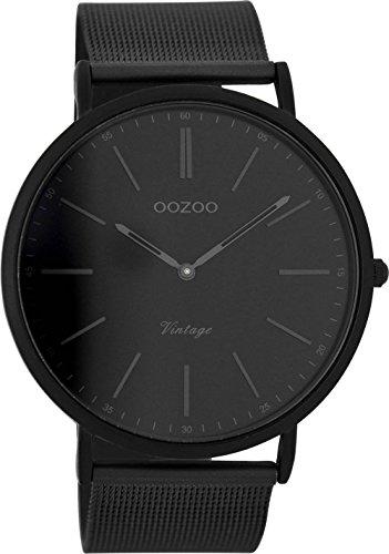 Oozoo Herren-Armbanduhr C7384