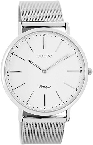 Oozoo Herren-Armbanduhr C7385