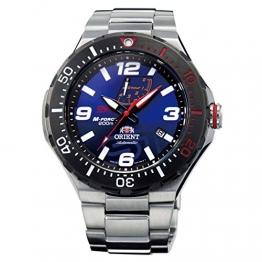 "Orient X STI m-force ""Beast II"" Nürburgring 200m Limited Edition el07003d wv0171el"