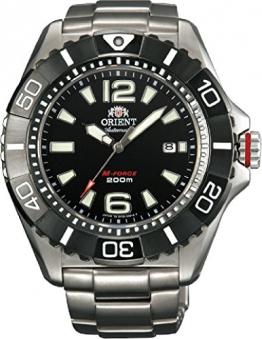 Orient automatisch Deportivo Diver 's sdv01001b