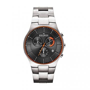 Skagen Herren-Uhren SKW6076