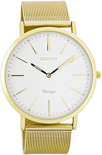 Oozoo Damen-Armbanduhr C7389 -