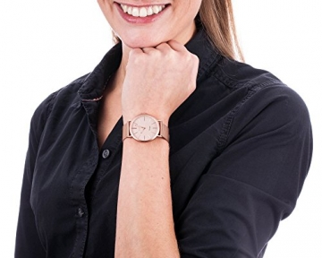 Oozoo Damen-Armbanduhr C7399 -
