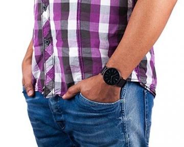 Oozoo Herren-Armbanduhr C7384 -