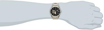 [Orient] Orient Armbanduhr orientstar Orient Sterne Skelett Mechanische Automatik (mit manuell Aufziehen) schwarz wz0181dk Herren -
