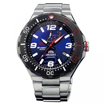 "Orient X STI m-force ""Beast II"" Nürburgring 200m Limited Edition el07003d wv0171el -"