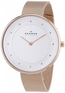 Damen-Armbanduhr Skagen SKW2142