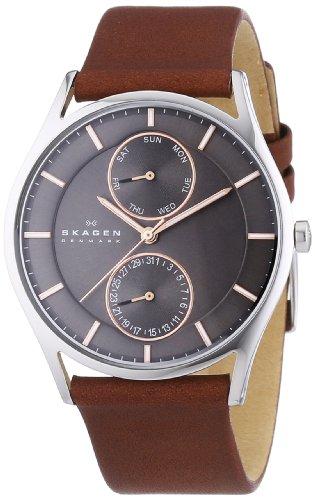 Herren-Armbanduhr Skagen SKW6086