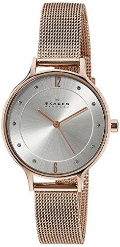 Damen-Armbanduhr Skagen SKW2151 -