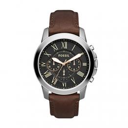 Fossil Herren-Uhren FS4813 -