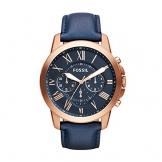 Fossil Herren-Uhren FS4835 -