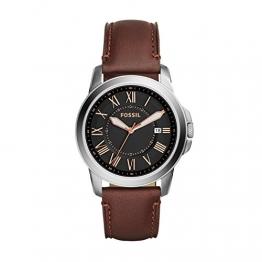 Fossil Herren-Uhren FS5091 -