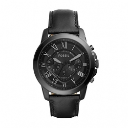 Fossil Herren-Uhren FS5132 -