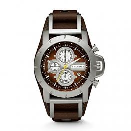 Fossil Herren-Uhren JR1157 -
