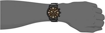 Fossil Herren-Uhren JR1356 -