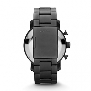 Fossil Herren-Uhren JR1437 -
