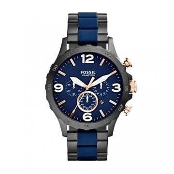 Fossil Herren-Uhren JR1494 -