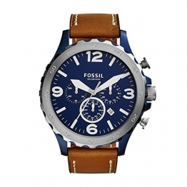 Fossil Herren-Uhren JR1504 -