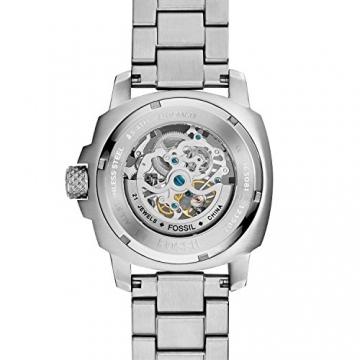 Fossil Herren-Uhren ME3081 -