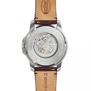 Fossil Herren-Uhren ME3099 -