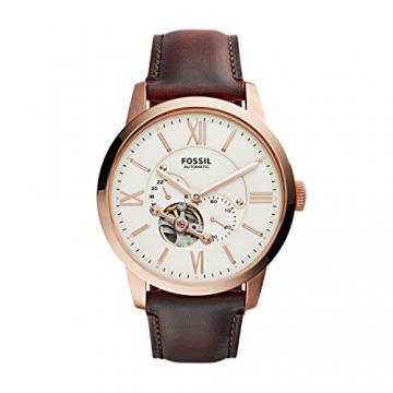 Fossil Herren-Uhren ME3105 -