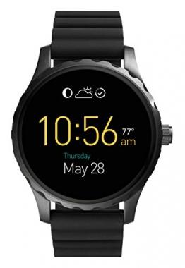 Fossil Q Herren-Smartwatch FTW2107 -