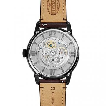 Fossil Townsman Herren Armbanduhr Analog - ME3098 -