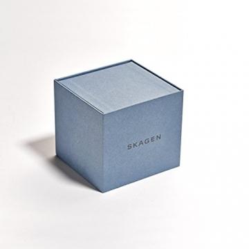 Herren-Armbanduhr Skagen SKW6099 -