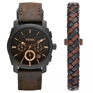 HerrenUhr+Armband -