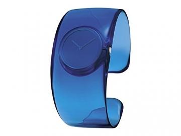 Issey Miyake Unisex-Armbanduhr O-Serie SILAW006 -