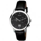 Joop! Herren-Armbanduhr Analog Quarz Leder JP100071001U -