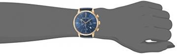Maurice Lacroix EL1098-PVP01-411-1 Herren armbanduhr -