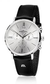 Maurice Lacroix Eliros EL1088-SS001-110 Herrenchronograph Großdatum -