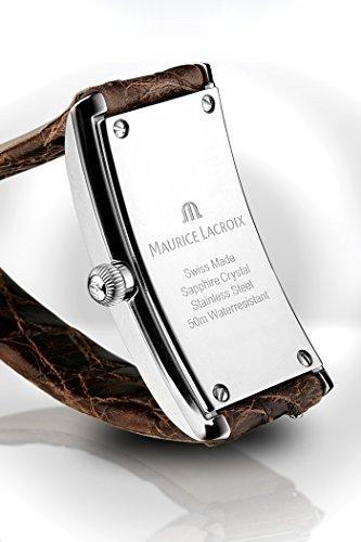 Maurice Lacroix Fiaba Damen Uhr Braun FA2164-SS001-710 -