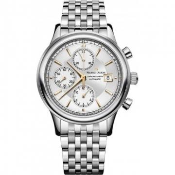 Maurice Lacroix LC6158-SS002-130-1 Herren armbanduhr -