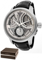 Maurice Lacroix Masterpiece Lune Retrograde Limited Edition MP7278-SS001-320 -
