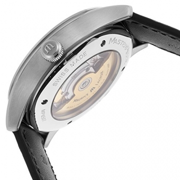 Maurice Lacroix Masterpiece Tradition 5 Aiguilles MP6507-SS001-110 -