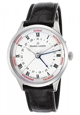 Maurice Lacroix Masterpiece Tradition 5 Aiguilles MP6507-SS001-112 -
