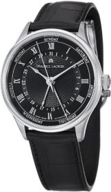 Maurice Lacroix Masterpiece Tradition 5 Aiguilles MP6507-SS001-310 -