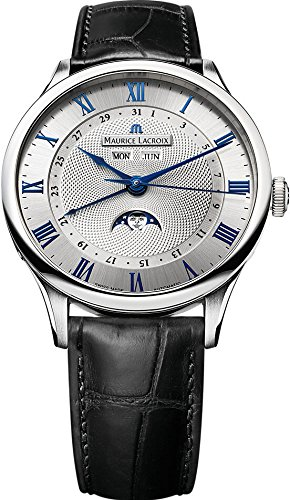 Maurice Lacroix Masterpiece Tradition Phases de Lune MP6607-SS001-110 -