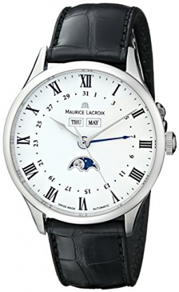 Maurice Lacroix Masterpiece Tradition Phases de Lune MP6607-SS001-112 -
