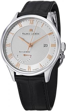 Maurice Lacroix Masterpiece Tradition Reserve de Marche MP6807-SS001-111 -